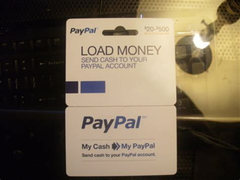 Free Paypal Gift Cards - free 20 00 my cash my paypal gift card gift cards listia com auctions for free