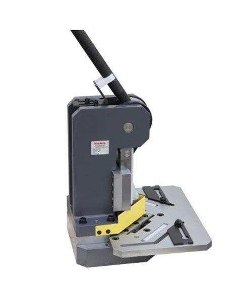 Sanex D 102 Dispenser Portable encocheuse manuelle 102 x 3mm prp machines