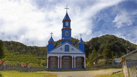 imagenes de iglesias terrorificas iglesias de chilo 233 consejo de monumentos nacionales de chile