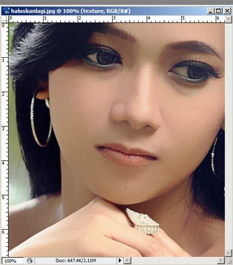 tutorial edit foto menggunakan photoshop cs3 tutorial it gratis cara menghaluskan kulit dengan