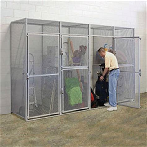 Lockers For Garage Storage by How To Build Garage Storage Lockers Discover Woodworking