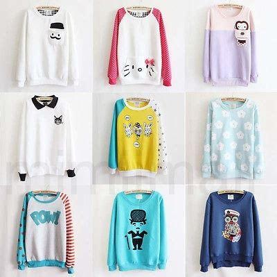 Lettering Fleece Top s casual flocking letters fleece sweater