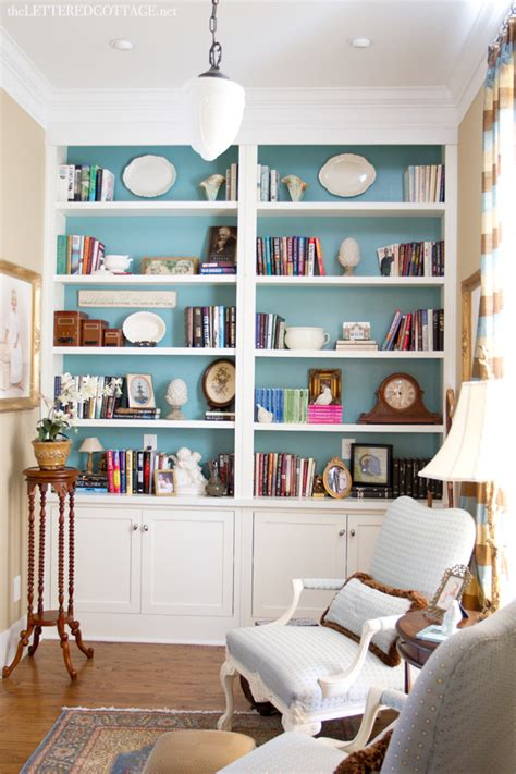 study bookshelves cottage library study the lettered cottage bookcases bookshelves bookcases