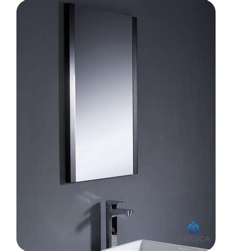 24 bathroom mirror fresca torino 24 quot light oak modern bathroom vanity with