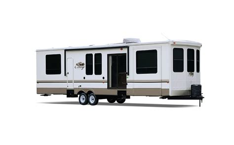 cedar creek cottage rv forest river cedar creek cottage destination trailer