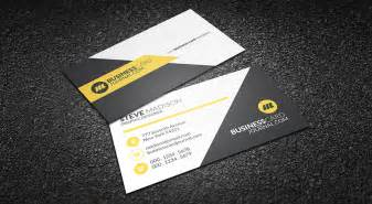 Sle Of Business Card Template by Business Card Template Ai Invitations Ideas
