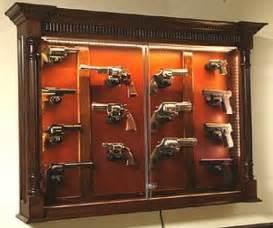 Glass Gun Display Cabinets Www 1895gunner Handgun Glass Guns