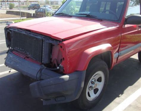 2001 Jeep Sport Parts Sell Used Jeep Sport Suv 2001 6 Cyl Salvage