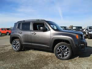 Renegade Jeep 2017 Jeep Renegade Latitude For Sale In Elk Grove Ca