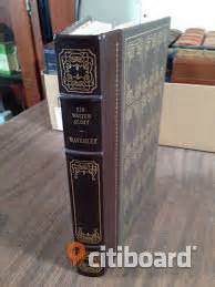 Waverley Novels Library Ed sir walter quot waverley quot in franklin library edition