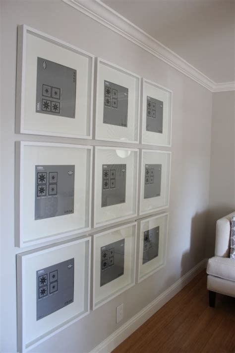 ribba frame 9x9 quot ikea living room or upstairs hallway ikea ribba frames or