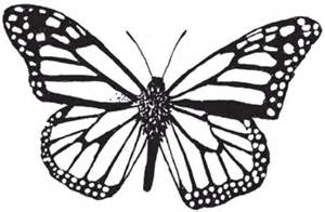 coloring pages monarch butterfly west virginia department of commerce coloring