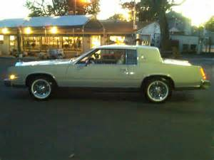 84 Cadillac For Sale Vinny157 S 1984 Cadillac Eldorado In Somerdale Nj