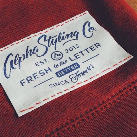 design label for clothing clothing label design design packaging pinterest
