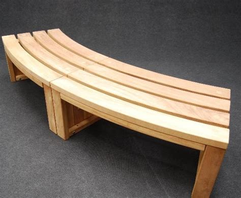 curved timber bench rochford timber curved benches street design esi