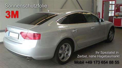 Audi A6 Folieren Kosten by Get 246 Nte Scheiben Audi A5 Scheiben T 246 Nen In Dessau Zerbst