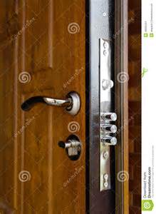 Front Door Security Locks Cylinders New High Security Lock Installed Wooden Front Door To Home Locks Extended