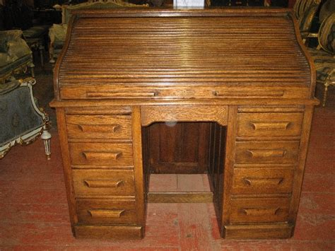 antique roll top desk value antique oak roll top desk antiques co uk