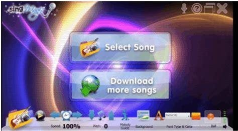 best karaoke software 24 best free karaoke software