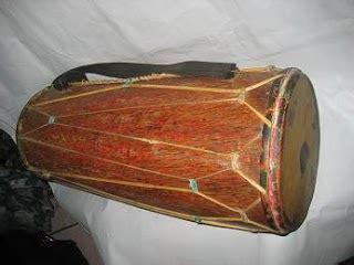 musik tradisional cilokak ujung lombok