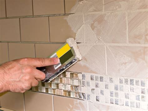 grout tile how to use grout floats and different types