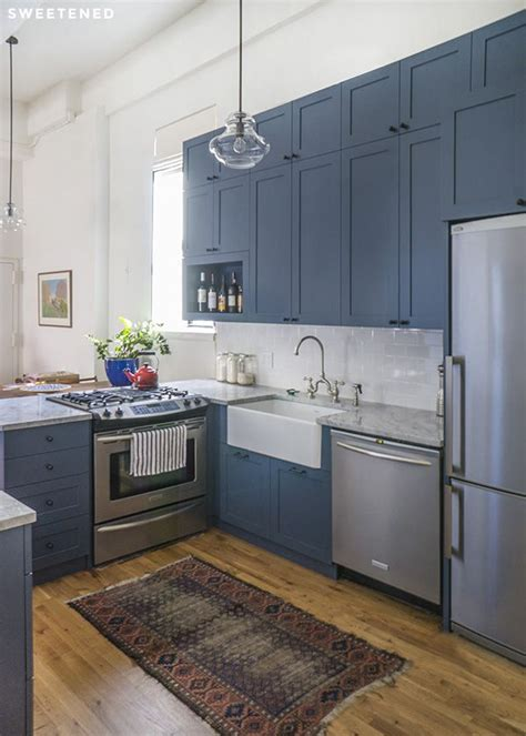 gray blue kitchen cabinets 331 best images about home kitchens on pinterest stove