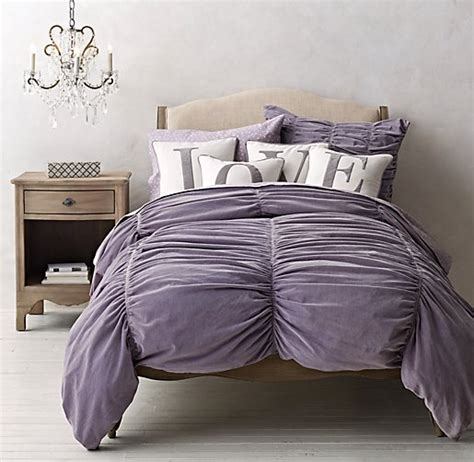velvet blankets and comforters ruched velvet bedding collection