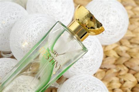 Parfum Oriflame My Destiny de nieuwe geuren oriflame beautyopinie