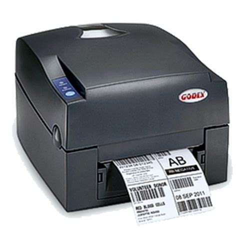 Printer Barcode godex g500 up desktop barcode printer price in india buy