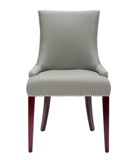 Horchow Dining Chairs Horchow Becca Linen Dining Chair Copy Cat Chic