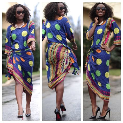 pictures of buba with ankara wearing iro and buba fashion that i absolutely love