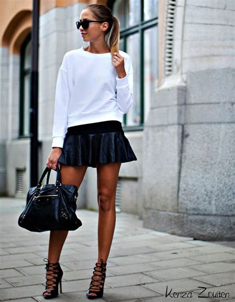 Ways To Wear Lace by With Lace Up Shoes 18 Ways To Wear Lace Up Shoes