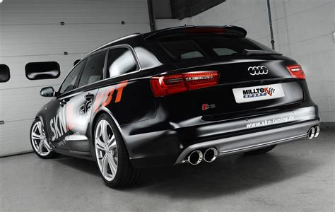 Audi S6 Sport by Audi S6 4 0 V8 Turbo