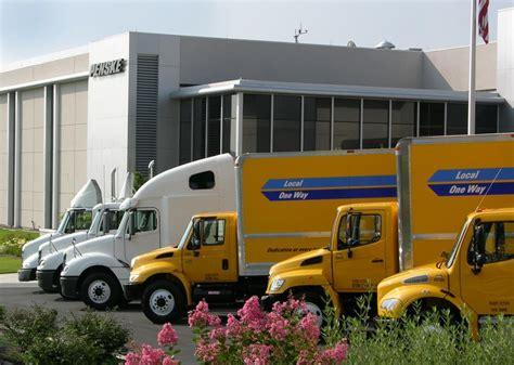 Penske Corporate Office by Penske To Settle California Truckers Lawsuit For 750k
