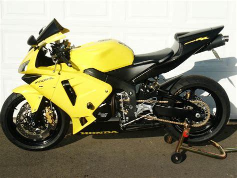 honda cbr 600 yellow honda cbr 600 yellow