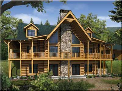 satterwhite log home plans satterwhite log homes the misty ridge our house will be