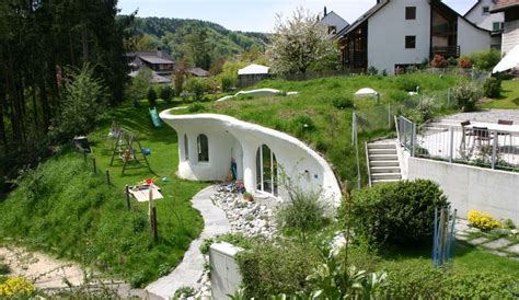 erdhaus schweiz erdh 228 user earth houses vetsch architektur