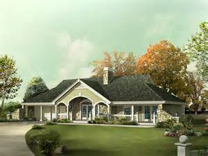 French Country Kitchen Sets - stonefield country ranch home plan 007d 0216 house plans and more