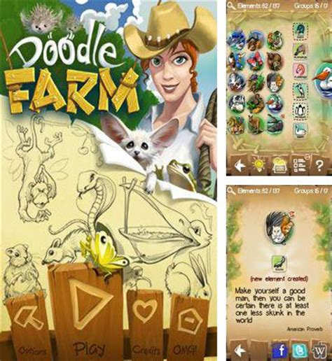 doodle farm free for android android free for