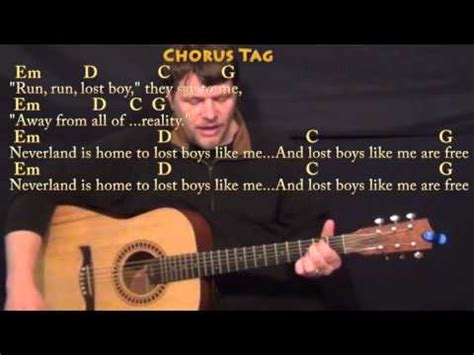charlie puth ultimate guitar lost boy ruth b guitar cover lesson with chords lyrics