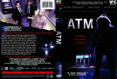 film thailand atm 2 atm movie dvd scanned covers atm dvd covers