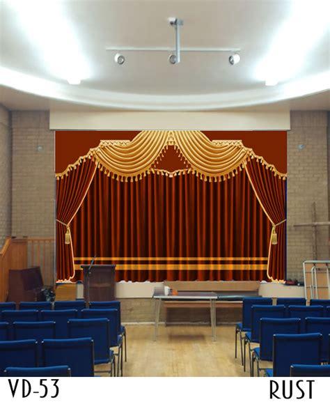 luxury hotel curtains luxury hotel curtain decor hall