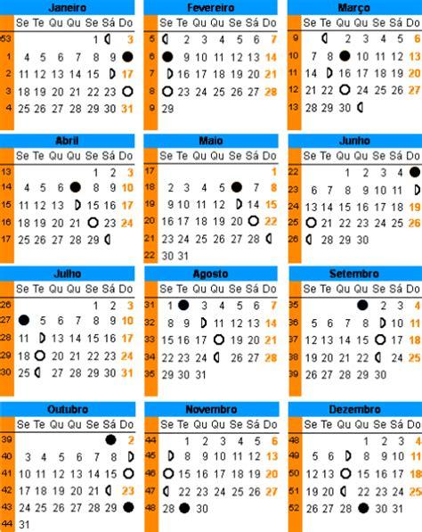 Calendã Lunar 2017 Gravidez Calend 225 Lunar 2015 A Gravidez