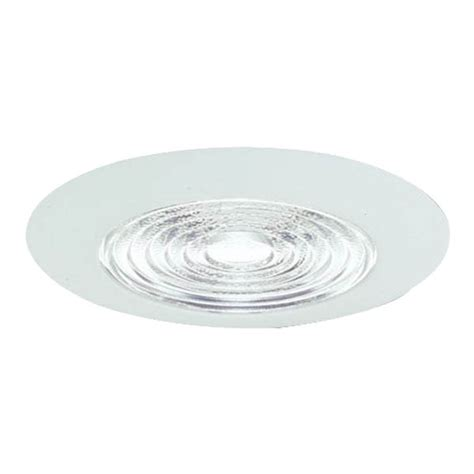 shower light trim ring cooper lighting 73ps halo 174 6 inch shower light trim glass