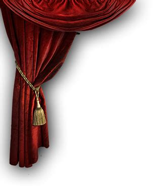 transparent shower curtain stage curtain png pictures transparentpng
