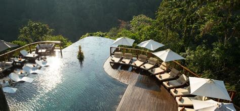 best hotels in ubud 10 best hotels with an infinity pool in ubud bali