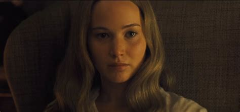 Jen Finds Out The Scary About New by The Trailer For Darren Aronofsky S New Horror Is Out