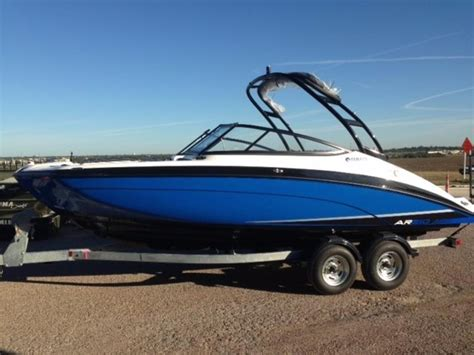 yamaha ar210 boats for sale 2017 new yamaha ar210 ski and wakeboard boat for sale