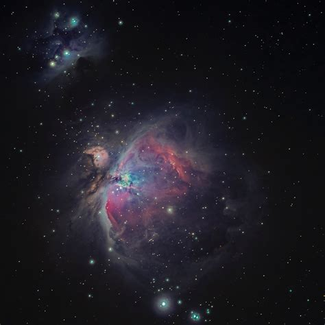 nebula wallpaper for mac wallpaper weekends stargazing the orion nebula for mac