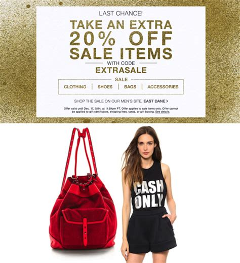 Last Minute Sale Alert Happy From Blondette 20 Second City Style Fashion by Shopbop Sale Let The Last Minute Shopping Commence